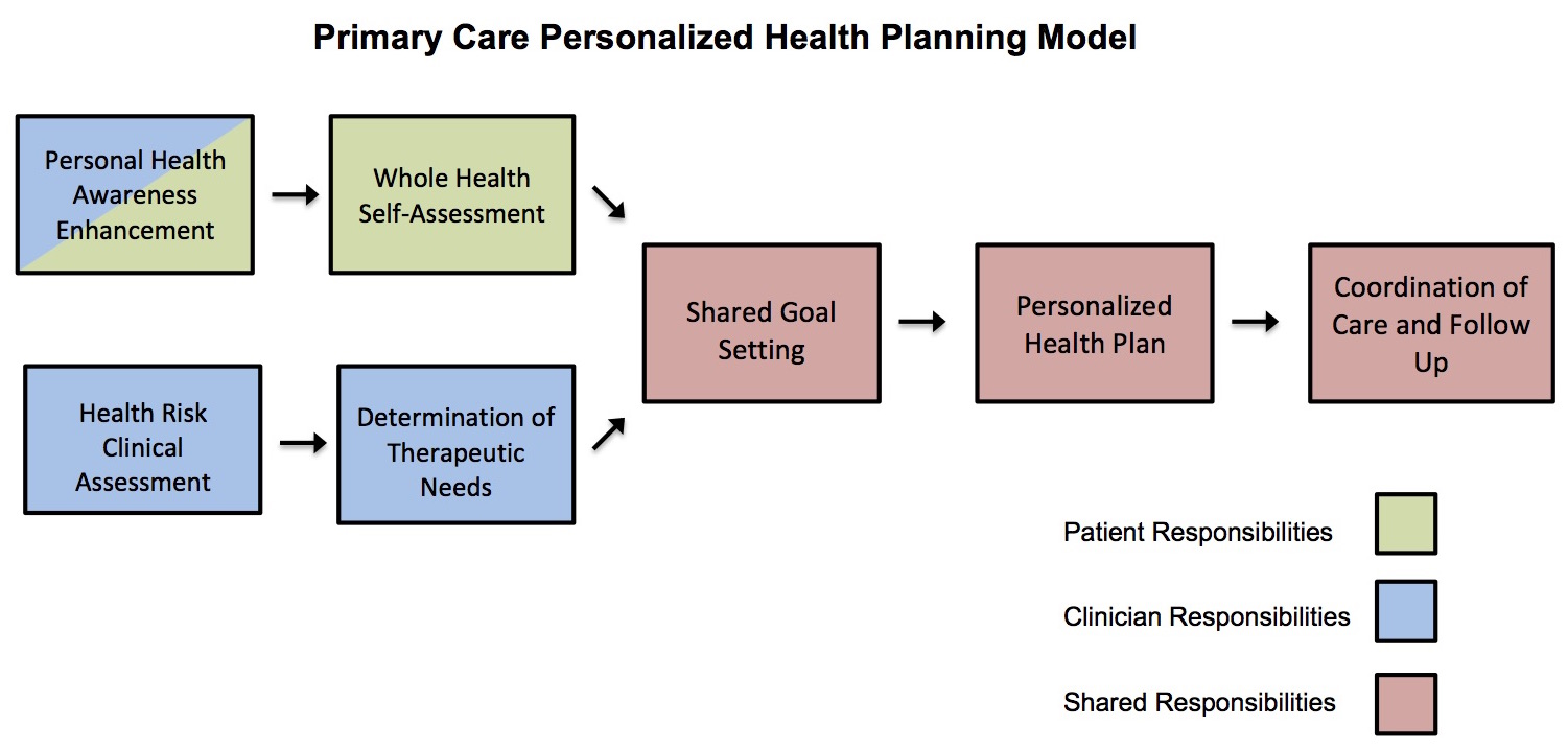 Nursing Home Care Model
